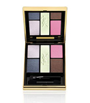 Yves Saint Laurent Ombres 5 Lumieres, №10